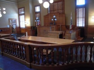 forensic audio enhancement in court