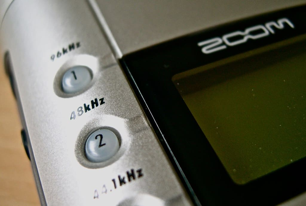 5376222581 15897db235 b - Tips on Using Digital Voice Recorders in Litigation