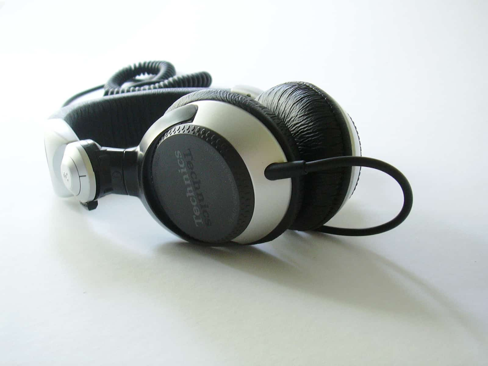 headphones - Headphones, Speakers and Critical Listening Skills