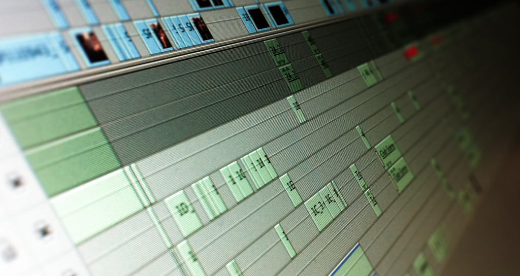 The Art and Science of Removing and Restoring Audio From Video