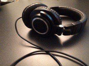 critical listening for audio enhancement