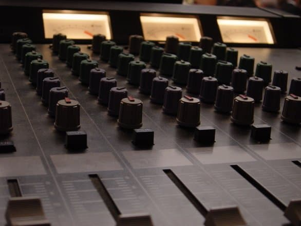 yamaha mixer 1474888 - Three Tips to Successful Voice Identification and Speaker Recognition