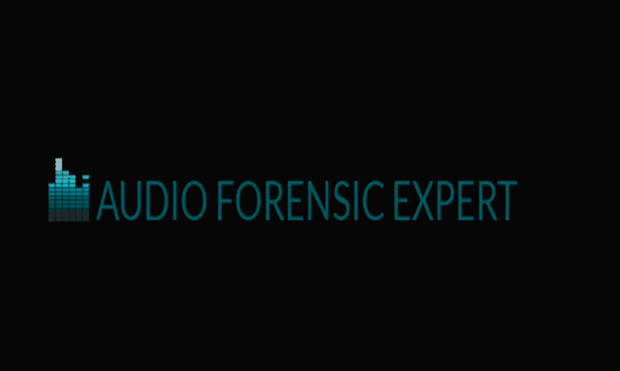 What Is Audio Forensics Recordings Used In Litigation